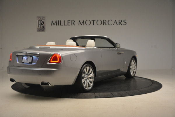 Used 2017 Rolls-Royce Dawn for sale $245,900 at Maserati of Greenwich in Greenwich CT 06830 7