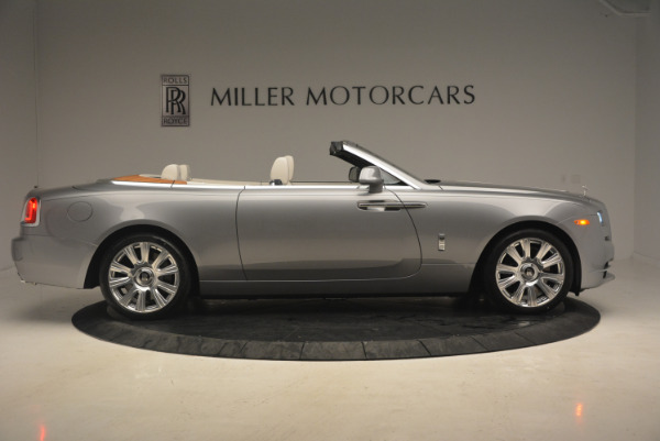 Used 2017 Rolls-Royce Dawn for sale $245,900 at Maserati of Greenwich in Greenwich CT 06830 9