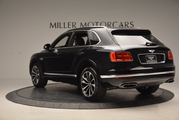 New 2017 Bentley Bentayga for sale Sold at Maserati of Greenwich in Greenwich CT 06830 5
