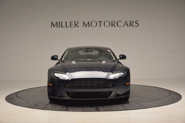Used 2016 Aston Martin V8 Vantage for sale Sold at Maserati of Greenwich in Greenwich CT 06830 12