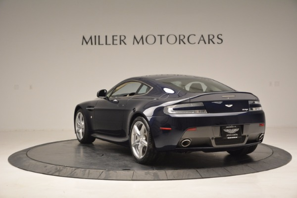 Used 2016 Aston Martin V8 Vantage for sale Sold at Maserati of Greenwich in Greenwich CT 06830 5