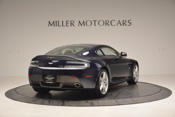 Used 2016 Aston Martin V8 Vantage for sale Sold at Maserati of Greenwich in Greenwich CT 06830 7