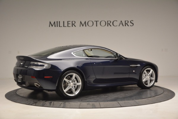 Used 2016 Aston Martin V8 Vantage for sale Sold at Maserati of Greenwich in Greenwich CT 06830 8