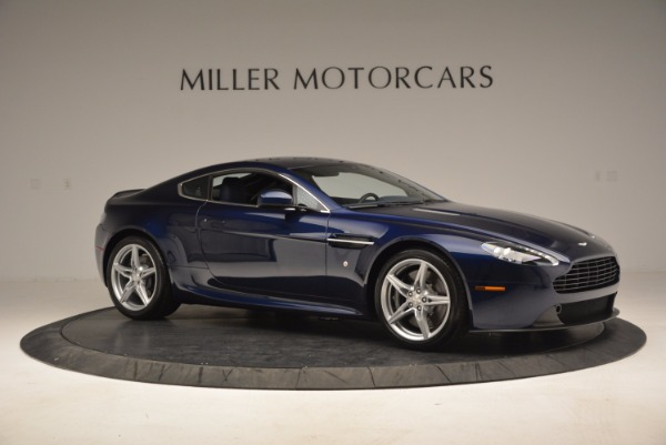 New 2016 Aston Martin V8 Vantage for sale Sold at Maserati of Greenwich in Greenwich CT 06830 10