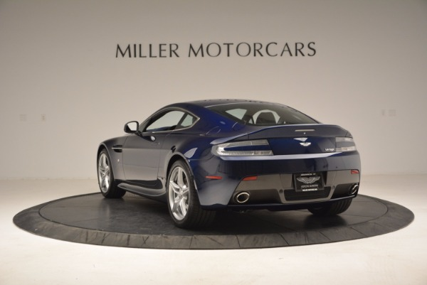 New 2016 Aston Martin V8 Vantage for sale Sold at Maserati of Greenwich in Greenwich CT 06830 5