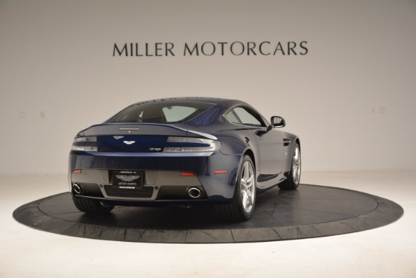 New 2016 Aston Martin V8 Vantage for sale Sold at Maserati of Greenwich in Greenwich CT 06830 7