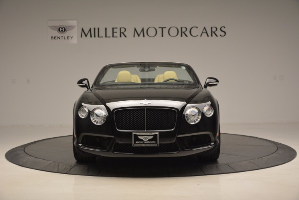 Used 2013 Bentley Continental GT V8 for sale Sold at Maserati of Greenwich in Greenwich CT 06830 13
