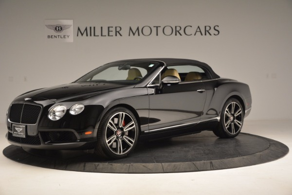 Used 2013 Bentley Continental GT V8 for sale Sold at Maserati of Greenwich in Greenwich CT 06830 15