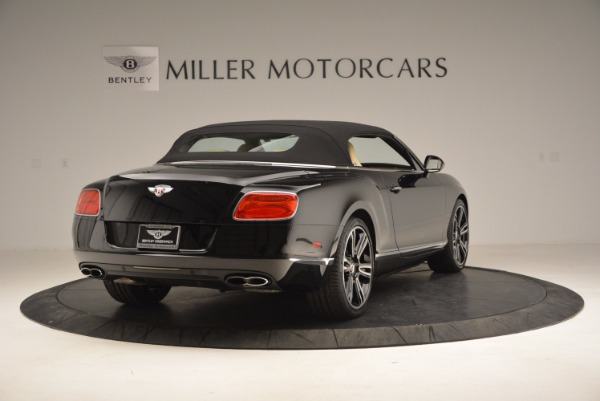 Used 2013 Bentley Continental GT V8 for sale Sold at Maserati of Greenwich in Greenwich CT 06830 20