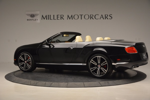 Used 2013 Bentley Continental GT V8 for sale Sold at Maserati of Greenwich in Greenwich CT 06830 5