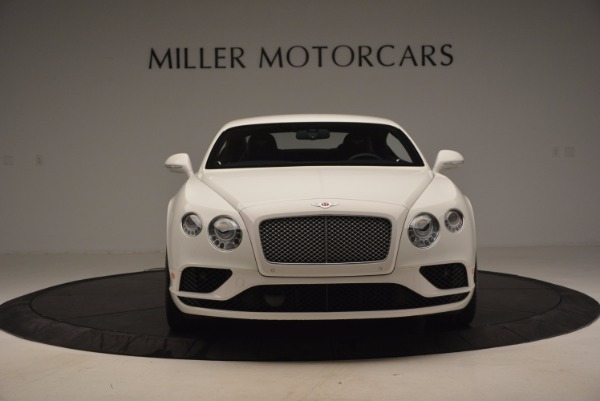 Used 2016 Bentley Continental GT V8 for sale Sold at Maserati of Greenwich in Greenwich CT 06830 11