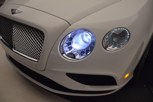 Used 2016 Bentley Continental GT V8 for sale Sold at Maserati of Greenwich in Greenwich CT 06830 16