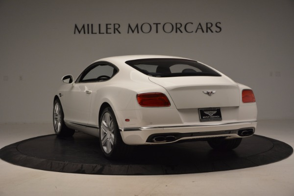 Used 2016 Bentley Continental GT V8 for sale Sold at Maserati of Greenwich in Greenwich CT 06830 5