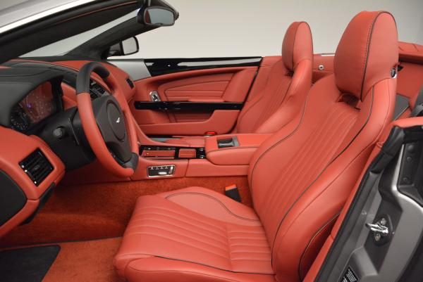 New 2016 Aston Martin DB9 GT Volante for sale Sold at Maserati of Greenwich in Greenwich CT 06830 18