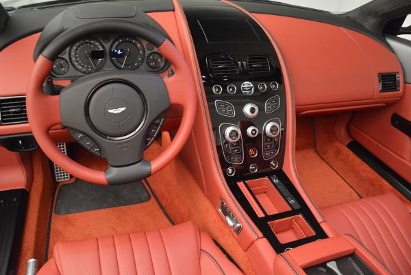 New 2016 Aston Martin DB9 GT Volante for sale Sold at Maserati of Greenwich in Greenwich CT 06830 19