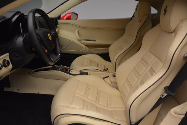 Used 2011 Ferrari 458 Italia for sale Sold at Maserati of Greenwich in Greenwich CT 06830 14