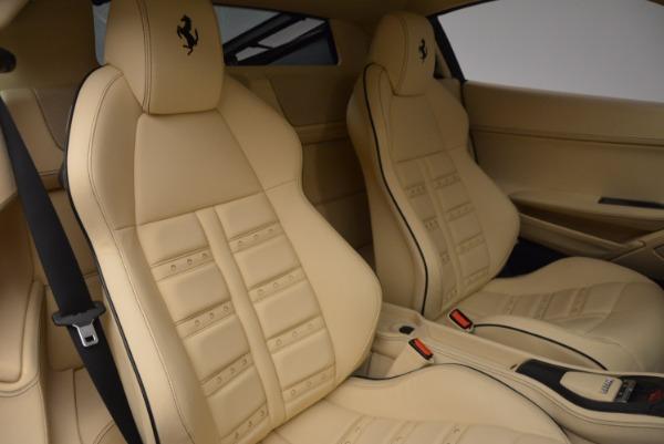 Used 2011 Ferrari 458 Italia for sale Sold at Maserati of Greenwich in Greenwich CT 06830 19