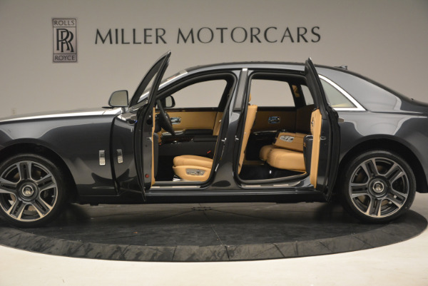 Used 2017 Rolls-Royce Ghost for sale Sold at Maserati of Greenwich in Greenwich CT 06830 14
