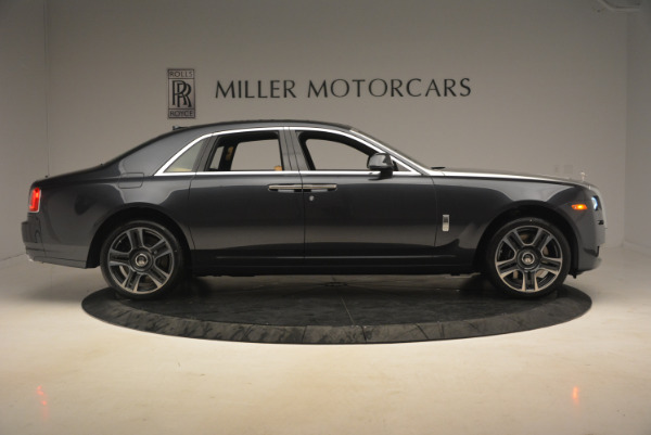 Used 2017 Rolls-Royce Ghost for sale Sold at Maserati of Greenwich in Greenwich CT 06830 9