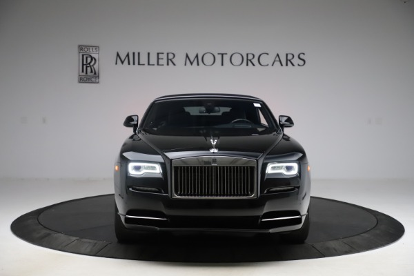 Used 2017 Rolls-Royce Dawn for sale $239,900 at Maserati of Greenwich in Greenwich CT 06830 14