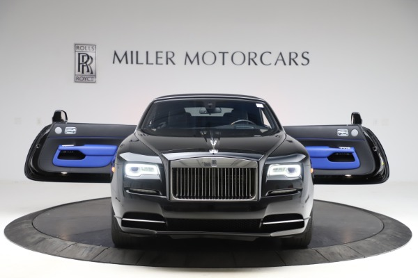 Used 2017 Rolls-Royce Dawn for sale $239,900 at Maserati of Greenwich in Greenwich CT 06830 26