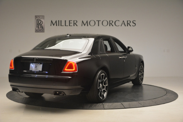New 2017 Rolls-Royce Ghost Black Badge for sale Sold at Maserati of Greenwich in Greenwich CT 06830 10