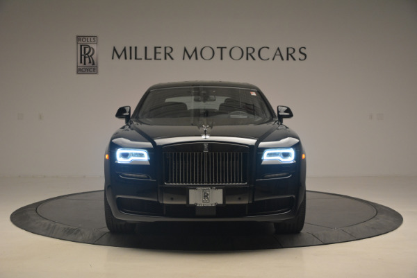 New 2017 Rolls-Royce Ghost Black Badge for sale Sold at Maserati of Greenwich in Greenwich CT 06830 15