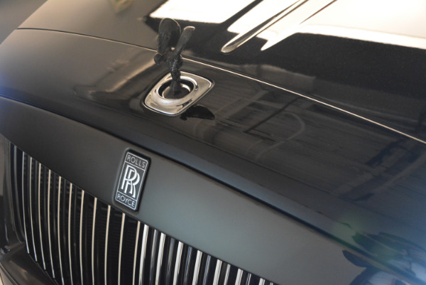 New 2017 Rolls-Royce Ghost Black Badge for sale Sold at Maserati of Greenwich in Greenwich CT 06830 18