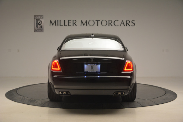 New 2017 Rolls-Royce Ghost Black Badge for sale Sold at Maserati of Greenwich in Greenwich CT 06830 9
