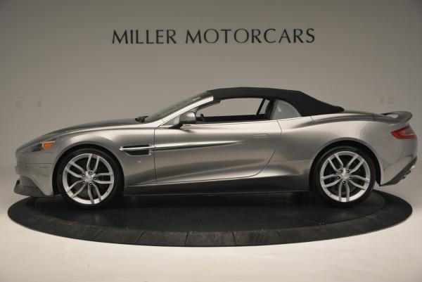 Used 2016 Aston Martin Vanquish Convertible for sale Sold at Maserati of Greenwich in Greenwich CT 06830 15
