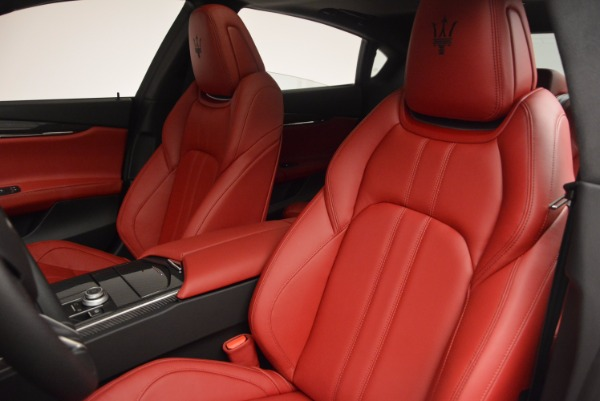 New 2017 Maserati Quattroporte S Q4 GranSport for sale Sold at Maserati of Greenwich in Greenwich CT 06830 15