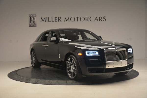 New 2017 Rolls-Royce Ghost for sale Sold at Maserati of Greenwich in Greenwich CT 06830 11