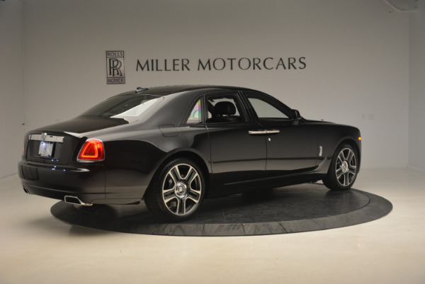 New 2017 Rolls-Royce Ghost for sale Sold at Maserati of Greenwich in Greenwich CT 06830 8