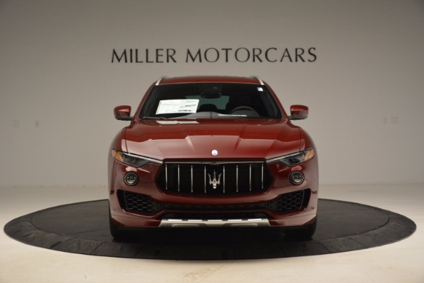 New 2017 Maserati Levante S for sale Sold at Maserati of Greenwich in Greenwich CT 06830 13