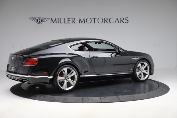 Used 2017 Bentley Continental GT V8 S for sale Sold at Maserati of Greenwich in Greenwich CT 06830 9