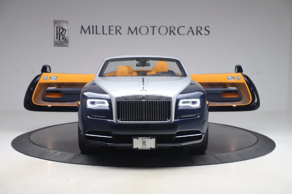 Used 2017 Rolls-Royce Dawn for sale $239,900 at Maserati of Greenwich in Greenwich CT 06830 10