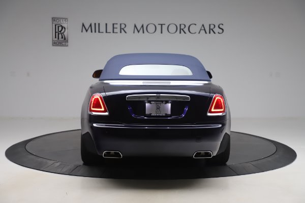 New 2017 Rolls-Royce Dawn for sale Sold at Maserati of Greenwich in Greenwich CT 06830 16