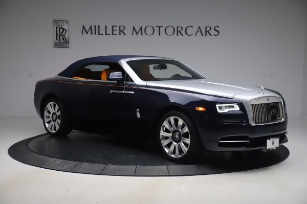 Used 2017 Rolls-Royce Dawn for sale $239,900 at Maserati of Greenwich in Greenwich CT 06830 19
