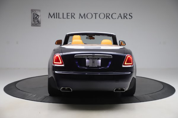 Used 2017 Rolls-Royce Dawn for sale $239,900 at Maserati of Greenwich in Greenwich CT 06830 6