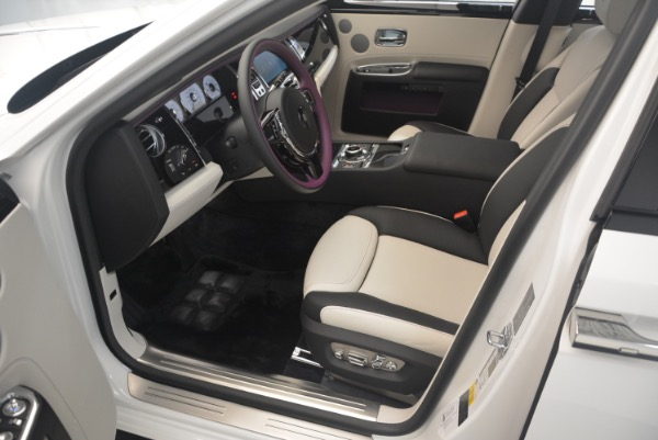 Used 2017 Rolls-Royce Ghost for sale Sold at Maserati of Greenwich in Greenwich CT 06830 18