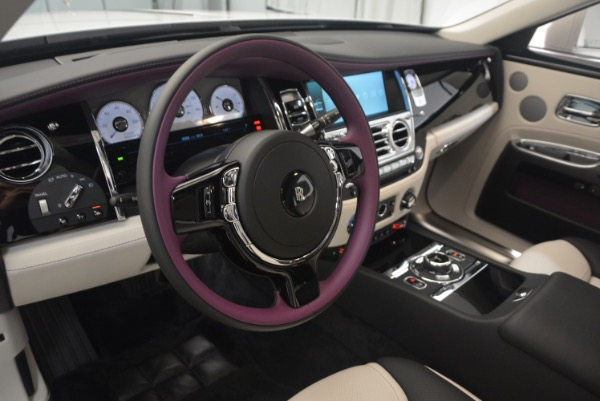 Used 2017 Rolls-Royce Ghost for sale Sold at Maserati of Greenwich in Greenwich CT 06830 22
