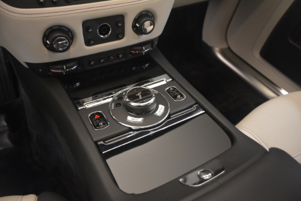 Used 2017 Rolls-Royce Ghost for sale Sold at Maserati of Greenwich in Greenwich CT 06830 26
