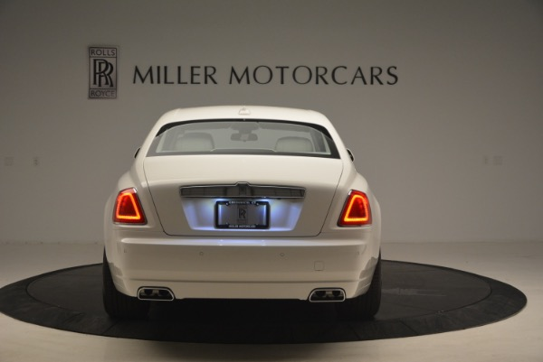 Used 2017 Rolls-Royce Ghost for sale Sold at Maserati of Greenwich in Greenwich CT 06830 6