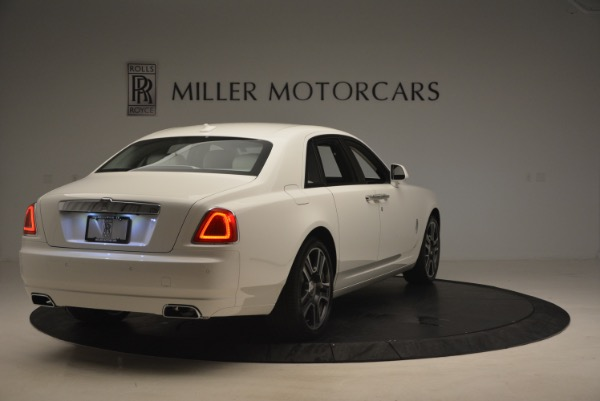 Used 2017 Rolls-Royce Ghost for sale Sold at Maserati of Greenwich in Greenwich CT 06830 7