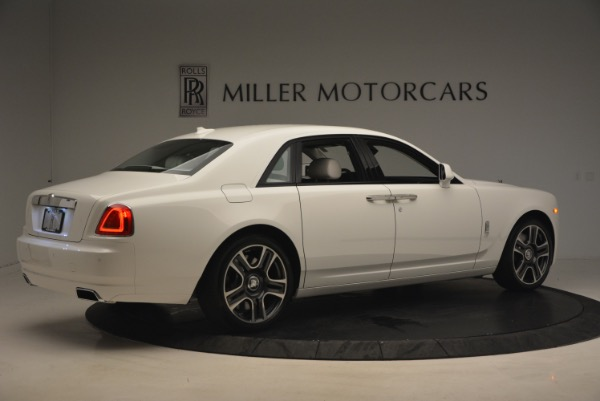 Used 2017 Rolls-Royce Ghost for sale Sold at Maserati of Greenwich in Greenwich CT 06830 8
