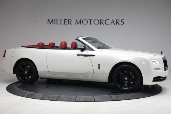 New 2017 Rolls-Royce Dawn for sale Sold at Maserati of Greenwich in Greenwich CT 06830 11