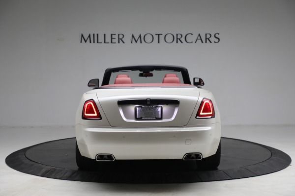 New 2017 Rolls-Royce Dawn for sale Sold at Maserati of Greenwich in Greenwich CT 06830 7