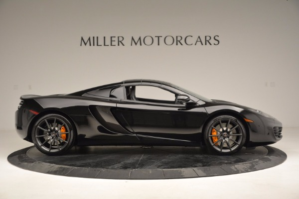 Used 2013 McLaren 12C Spider for sale Sold at Maserati of Greenwich in Greenwich CT 06830 20