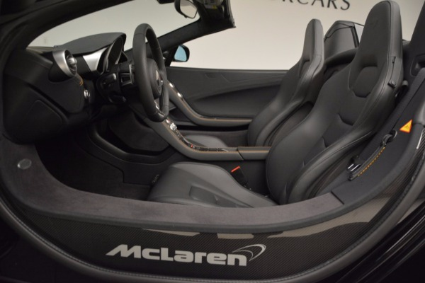 Used 2013 McLaren 12C Spider for sale Sold at Maserati of Greenwich in Greenwich CT 06830 25