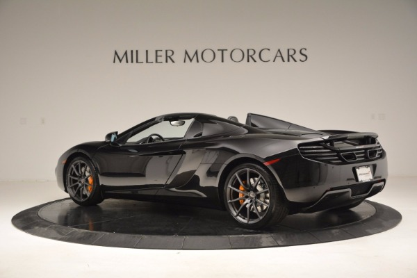 Used 2013 McLaren 12C Spider for sale Sold at Maserati of Greenwich in Greenwich CT 06830 4